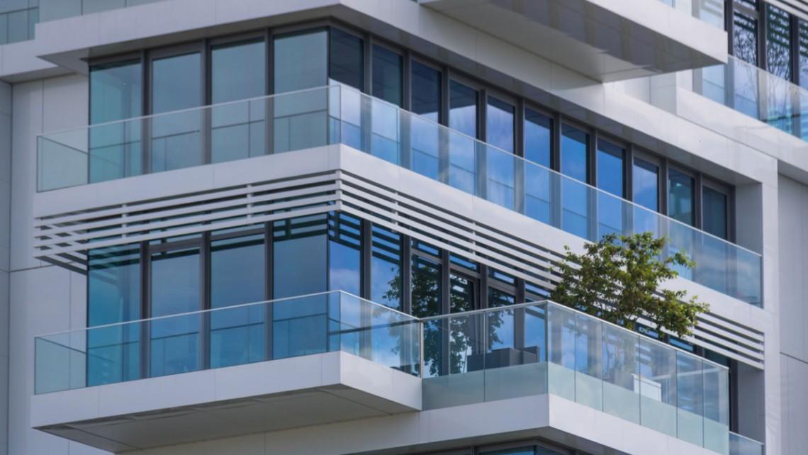 Balconi condominio gli elementi con funzione estetica for Balconi condominio